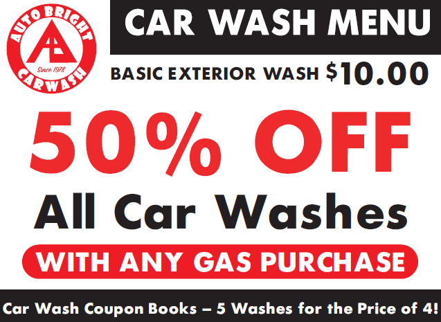 Super star car wash coupons