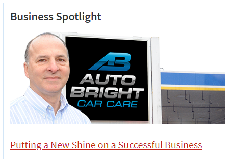 Putting a New Shine on a Successful Business